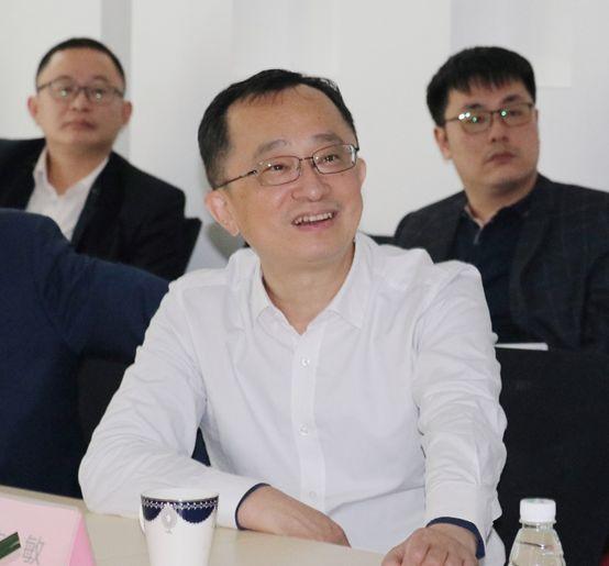 梅州市委书记陈敏一行莅临欧瑞博考察