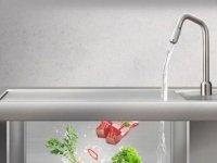 厨邦垃圾处理器:家庭厨房必备电器之一